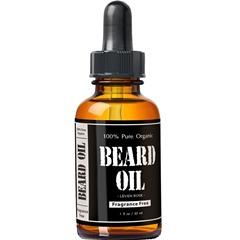 Levan Rose Beard Oil
