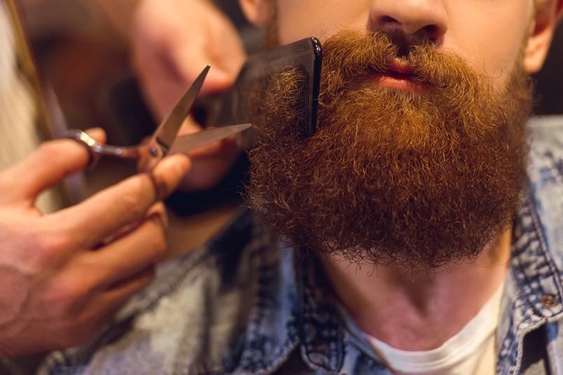 Awe Inspiring How To Trim A Beard Beard Trimming Amp Beard Shaping Guide Short Hairstyles For Black Women Fulllsitofus