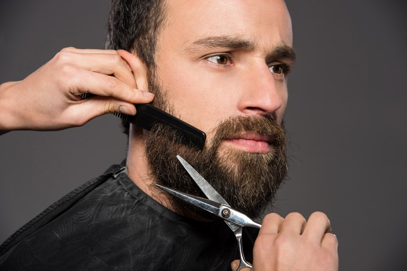 Prime How To Trim A Beard Beard Trimming Amp Beard Shaping Guide Short Hairstyles For Black Women Fulllsitofus