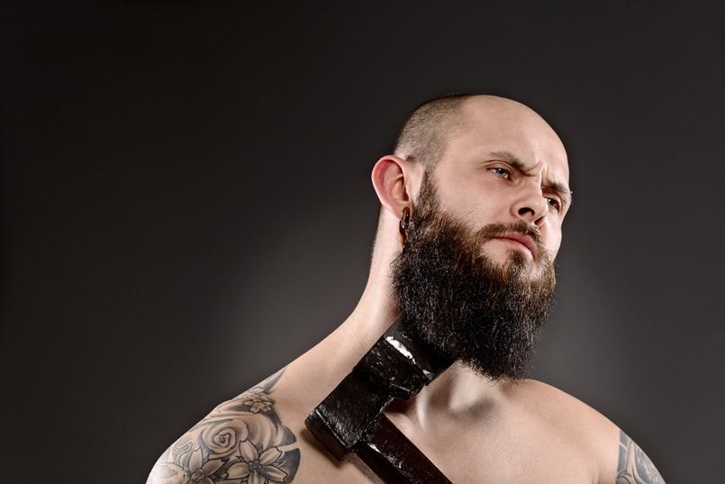 Excellent How To Trim A Beard Beard Trimming Amp Beard Shaping Guide Short Hairstyles For Black Women Fulllsitofus