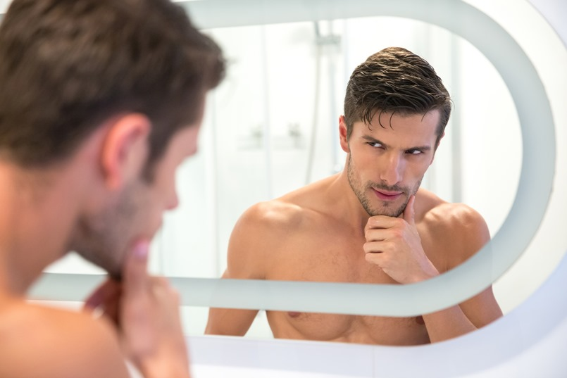 The Best Skin Care Products and Skin Care Routine For Men