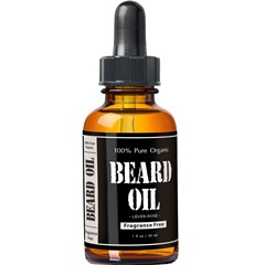 Levan Rose Beard Oil