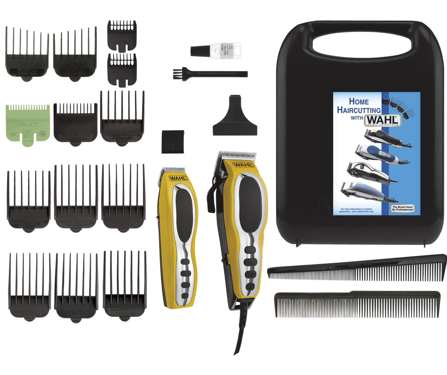 best haircut kit what are the best professional hair clippers clipper reviews 3180