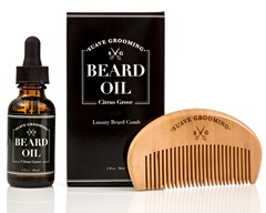 Suave Grooming Beard Oil 1